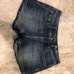 Miss Me Shorts - miss me short size 30